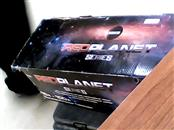 CARSON TRAILER Miscellaneous Toy RED PLANET SERIES RP-300